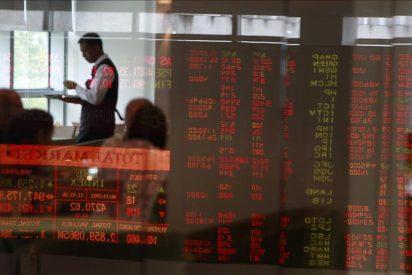 Apertura al alza en las bolsas Tailandia, Indonesia y Filipinas