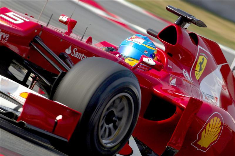 """Alonso asegura que """"lo importante es ganar el campeonato del mundo al final"""""""