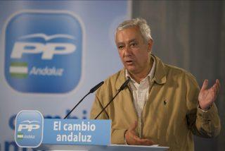 La campaña llevará a Griñán a Granada y a Arenas y Valderas a Almería