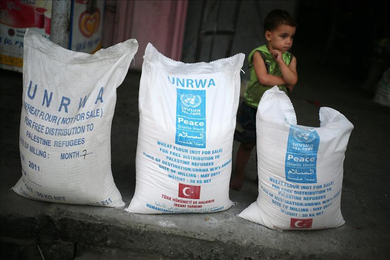 La ONU dice que la ayuda para reducir el riesgo de desastres es escasa y está mal repartida