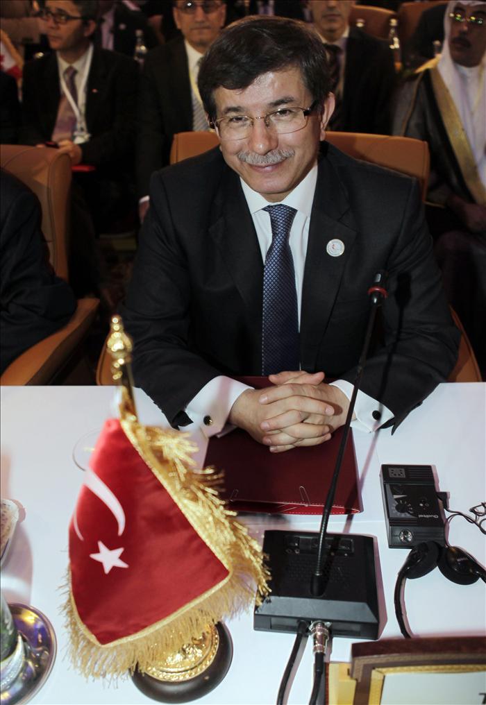 Estambul acoge el 1 de abril una reunión para presionar contra Asad