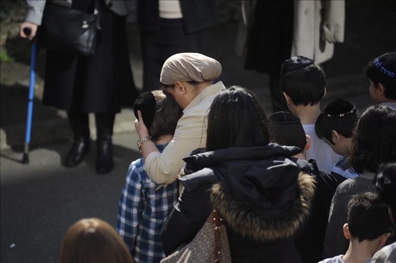 Los muertos del atentado en Toulouse (Francia) serán enterrados mañana en Jerusalén