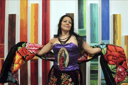 "Lila Downs presenta gira en España tras superar ""tiempos difíciles"""
