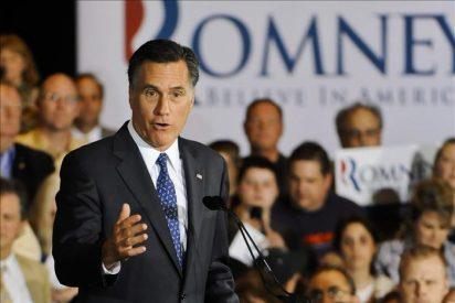 Romney gana las primarias republicanas en Illinois y consolida su candidatura