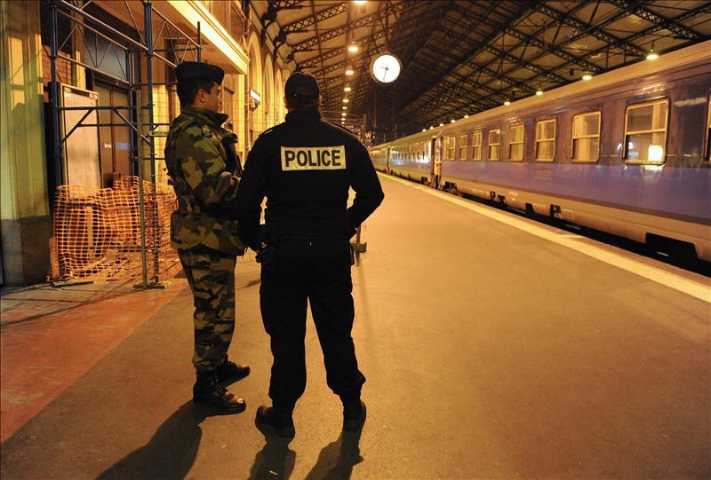 Tiroteo en Toulouse para detener al sospechoso de los asesinatos de la escuela judía