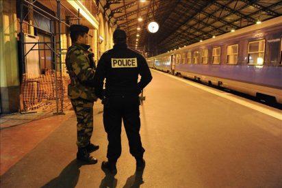 Continúa la operación policial para detener a sospechoso de los asesinatos de Toulouse