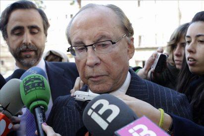 Citados en Palma tres hijos de Ruiz-Mateos por una supuesta estafa