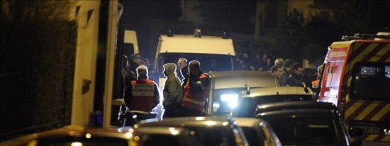 Se escuchan nuevas detonaciones donde está cercado el asesino de Toulouse