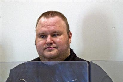 La Justicia neozelandesa asigna a Dotcom 48.860 dólares al mes para vivir