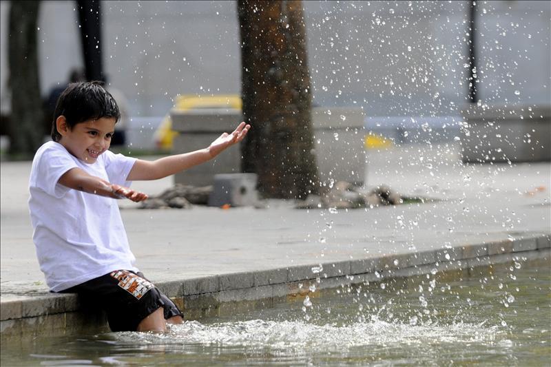 """El Día Mundial del Agua se celebra bajo el lema """"El agua y la seguridad alimentaria"""""""