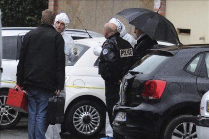 El asesino confeso de Toulouse estaba en la lista negra del FBI