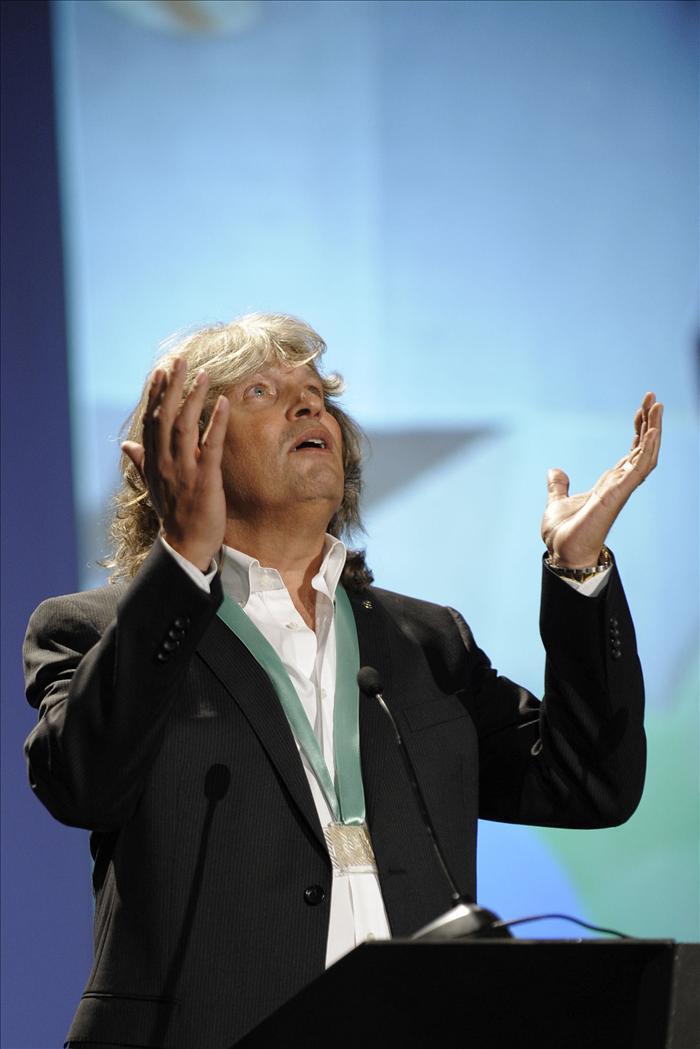José Mercé, embajador del flamenco en Nueva York mientras prepara nuevo disco
