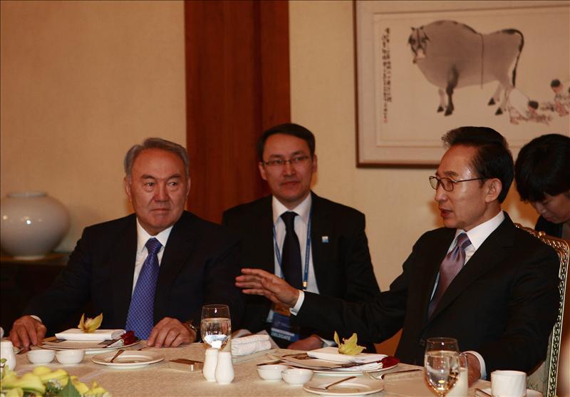 Seúl insta a Pyongyang a no lanzar su satélite en el aniversario del Cheonan