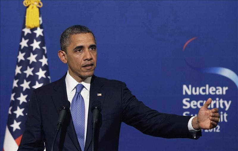 Obama subraya la urgencia de que Irán aproveche la oportunidad de una solución diplomática