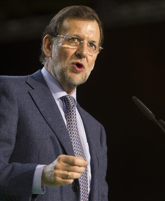 Rajoy llega hoy a Seúl para su primera cumbre internacional con Obama
