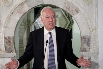 Margallo se entrevistará hoy con el presidente de Túnez