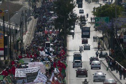 El Gobierno anuncia que atenderá las demandas de los indígenas en Guatemala