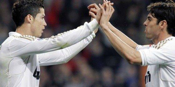 El Real Madrid se da un festín ante un flojo Espanyol (5-0)