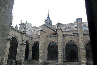 El jueves próximo tendrá lugar la conferencia La Colegial de Talavera en la Historia en el Rafael Morales