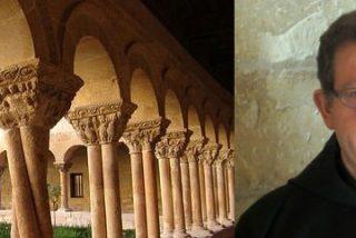 Lorenzo Maté Sadornil, nuevo abad de Silos