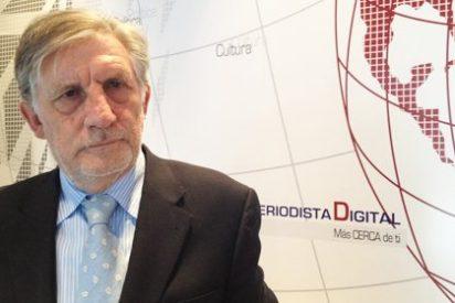 """""""Cuando Franco designó a Juan Carlos sucesor Don Juan se sintió engañado"""""""