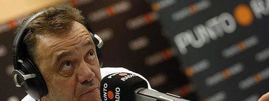 "Abellán señala a los periodistas que apoyaron a Ramón Calderón ""a muerte"" en su etapa de presidente: ""Iñaki Cano, Siro López, Paco González, Lama, Pedro Pablo San Martín, Roncero, Colino..."""