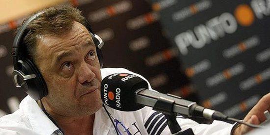Abellán señala a los periodistas que apoyaron a Ramón Calderón