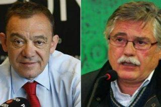 """José Antonio Abellán (ABC Punto Radio): """"Eladio Paramés, que además de bobo es un cobarde, se ha tenido que tragar sus payasadas"""""""