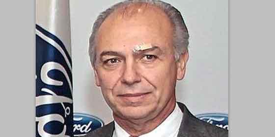 El director de Ford aboga por reducir las vacaciones en España