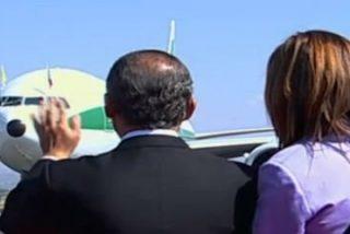 """""""Les digo adiós, en el sentido hispano: ¡Queden con Dios!"""""""
