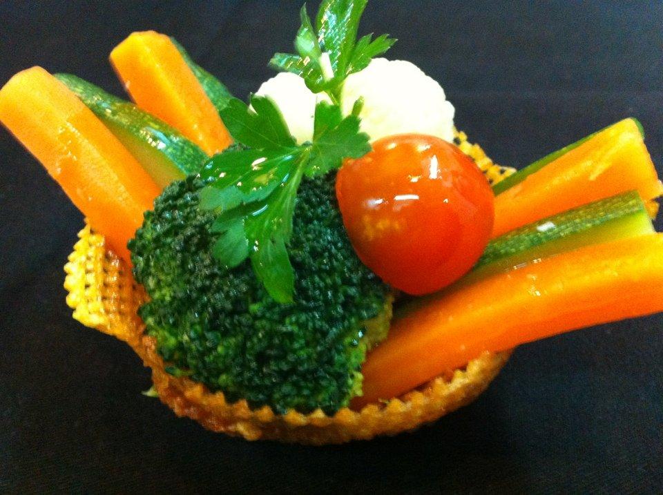 """Hotel Adler: II Jornadas Gastronómicas """"Verde que te quiero verde"""""""