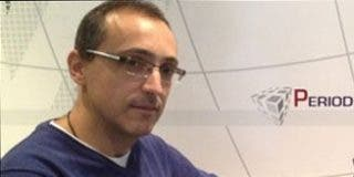 """Jesús Alcaide: """"El editorial de 'El País' es hooliganismo periodístico"""""""