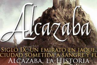 """Jesús Sánchez Adalid: """"Alcazaba es un mosaico interracial"""""""