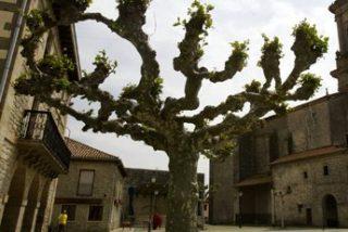 El Ayuntamiento de Alegría-Dulantzi demanda que la Iglesia pague el IBI