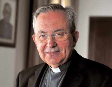 Al PSOE no le sorprende que el obispo de Ciudad Real critique la reforma laboral