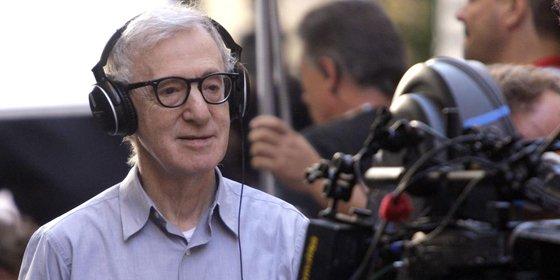 Woody Allen quiere rodar en Copenhague su próxima película
