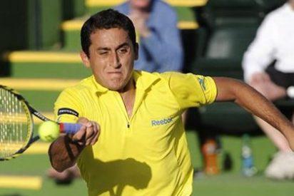 Nicolás Almagro alcanza la cuarta ronda del torneo de Indian Wells