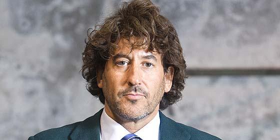 Bronca entre un consejero catalán y Álvaro de Marichalar
