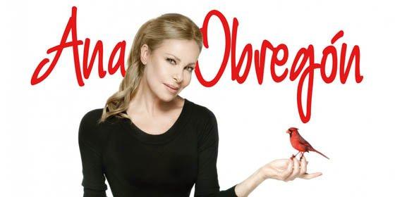 "Ana Obregón: ""Victoria (Beckham), me disculpo por no haberme acostado con tu marido"""