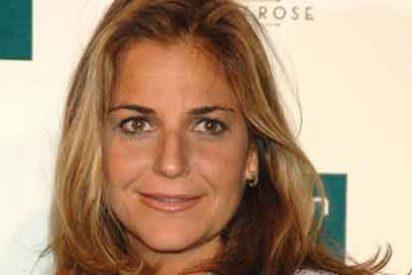 El partido más personal de Arantxa Sánchez Vicario