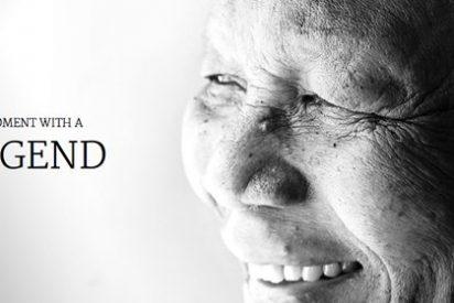 El archivo digital de Nelson Mandela ya está disponible en la red