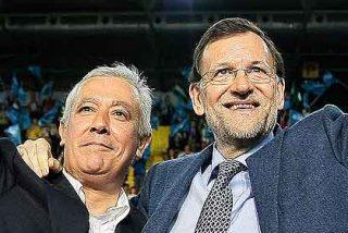 ¿Qué pasará en el PP y que hará Rajoy tras el fiasco andaluz?