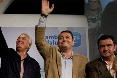 El PSOE se aferra a la manipulación de Canal Sur para no perder voto urbano