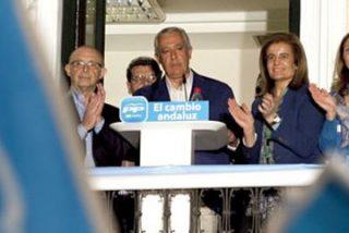 La SER se burla de Javier Arenas por no lograr la mayoría absoluta