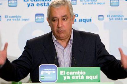 """Arenas promete """"un gobierno estable"""" frente a los anteriores gobiernos del PSOE"""
