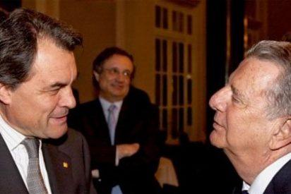 Por si quedaban dudas, 'La Vanguardia' se deshace en elogios a CiU