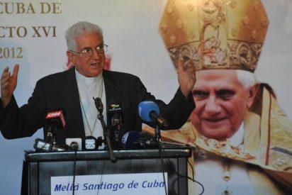 El arzobispo de Santiago de Cuba pide ayuda al papa para la reconciliación de los cubanos