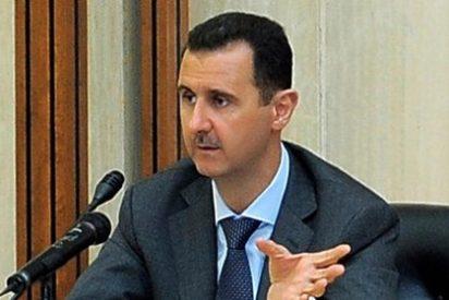 """Siria acepta la iniciativa china y se compromete a """"facilitar"""" la labor de la ONU"""