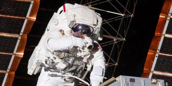 Las misiones espaciales largas provocan anormalidades médicas