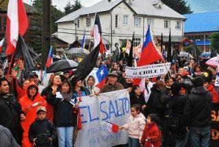 Junto a la Comunidad de Aysén en esta Hora Delicada